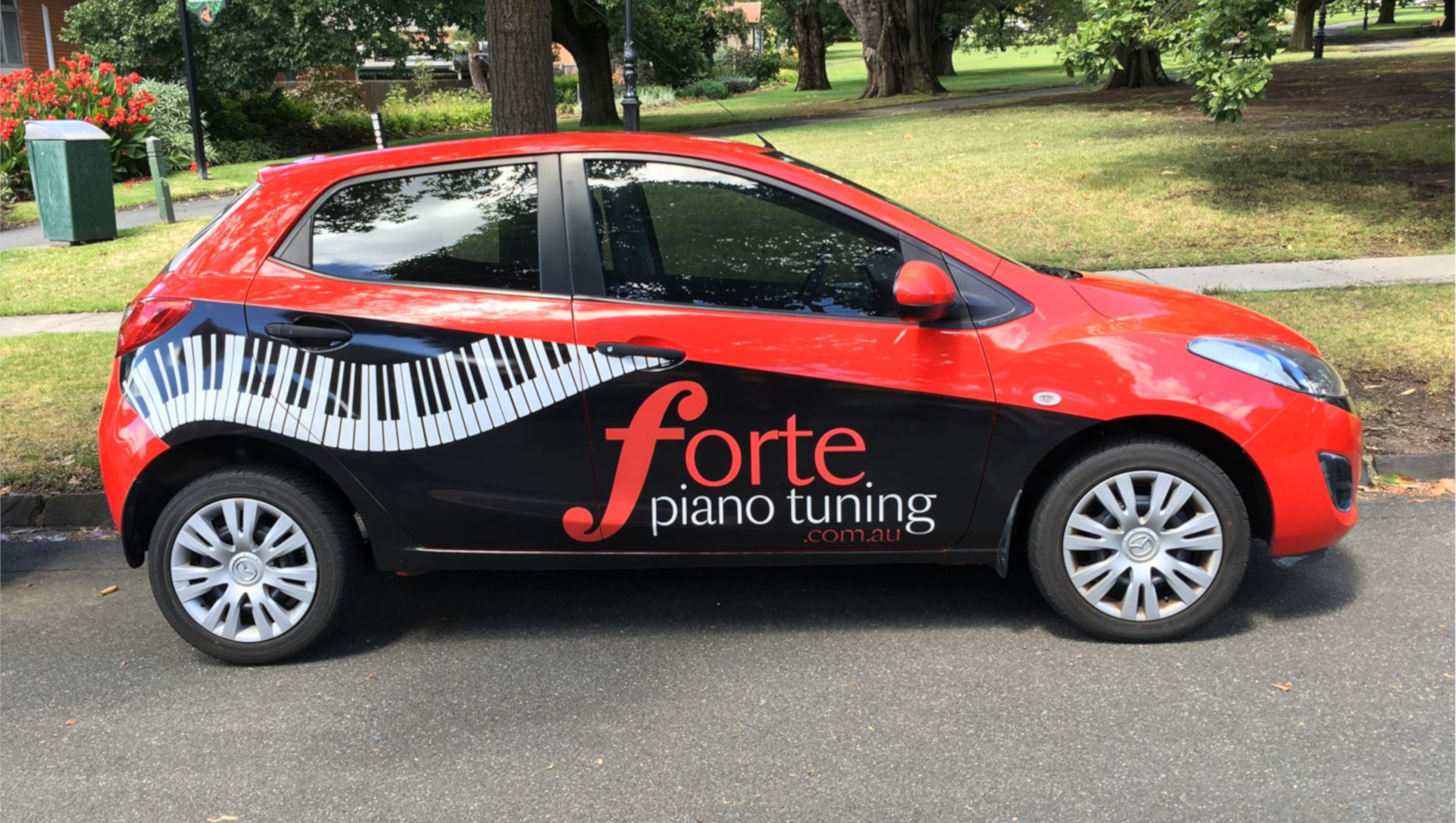 Forte Piano Tuning - 0467 553 088